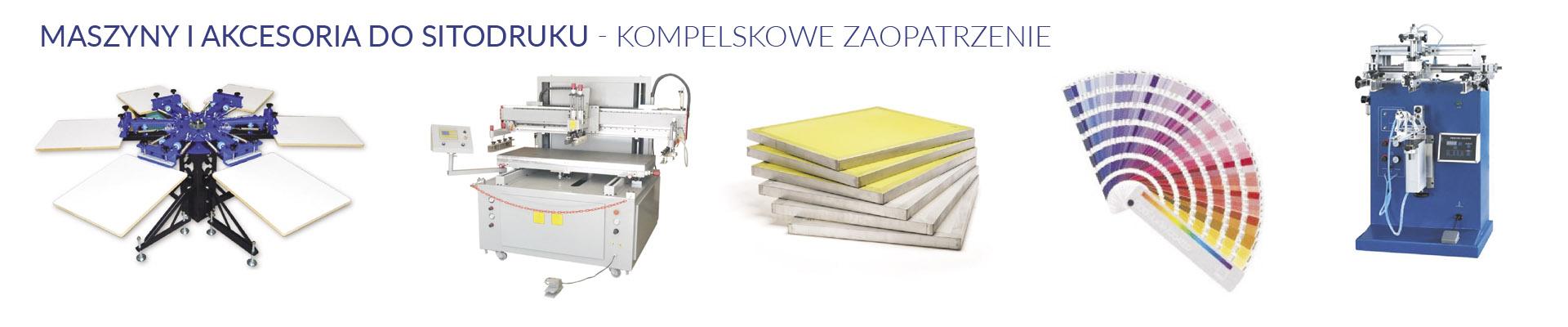 Tylko na zewnątrz SITODRUK RĘCZNE – Printing Machine – Poligrafia i Reklama – Poznań QZ04