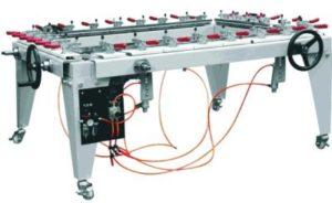 MT1215 , MT1618 Stretching Machine