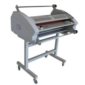 Foliarka FM650, laminator rolowy na gorąco 3