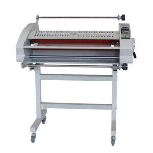 Foliarka FM650, laminator rolowy na gorąco
